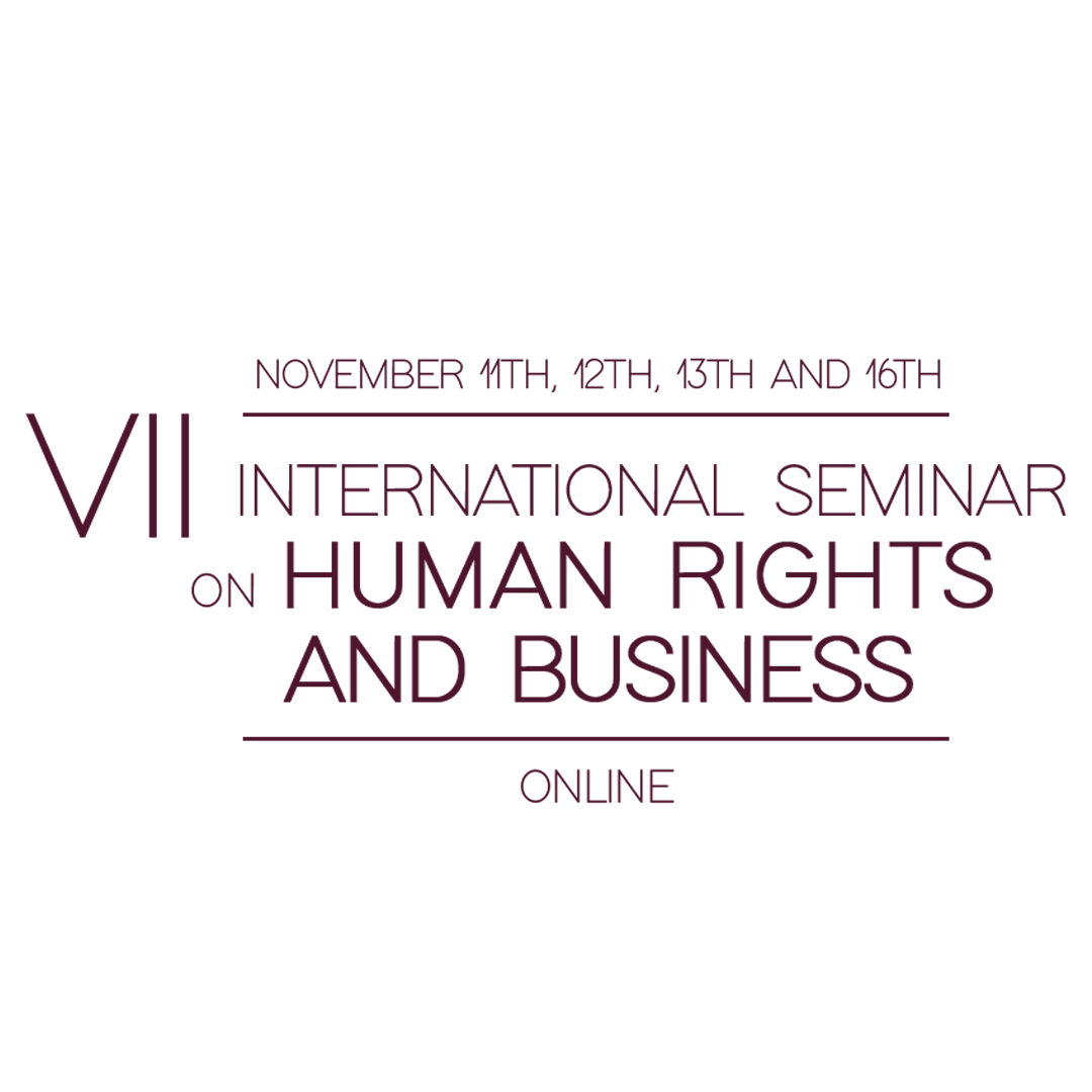 VII International Seminar on Human Rights and Business