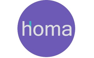 Logo Oficial do Homa